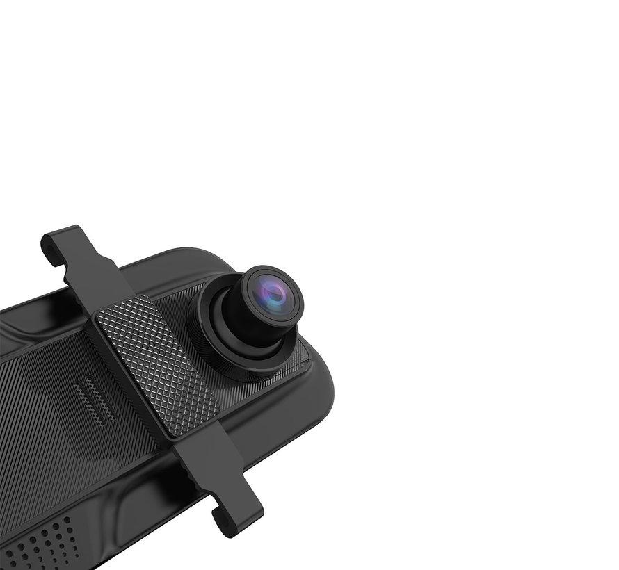 ThiEye Carview 3 32gb 2CH Full Mirror Touch GPS dashcam