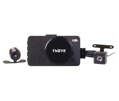 ThiEYE ThiEye Moto One 2CH Dual FullHD Motor dashcam