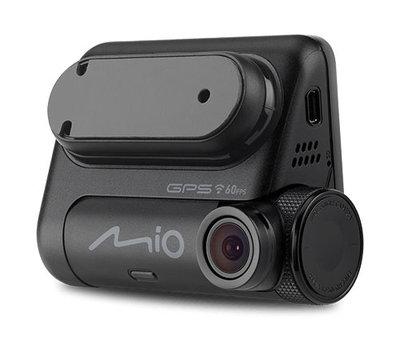 Mio Mio MiVue 826 Wifi GPS FullHD dashcam