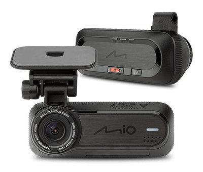 Mio Mio MiVue J85 Wifi GPS Wide QHD dashcam