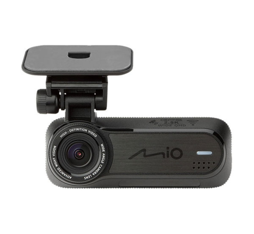 Mio MiVue J85 Wifi GPS Wide QHD dashcam