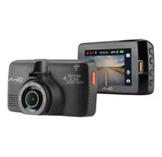 Mio Mio MiVue 798 Wifi GPS Wide QHD dashcam