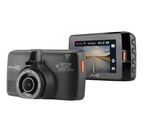 Mio Mio MiVue 798 Wifi GPS Wide QHD dashcam