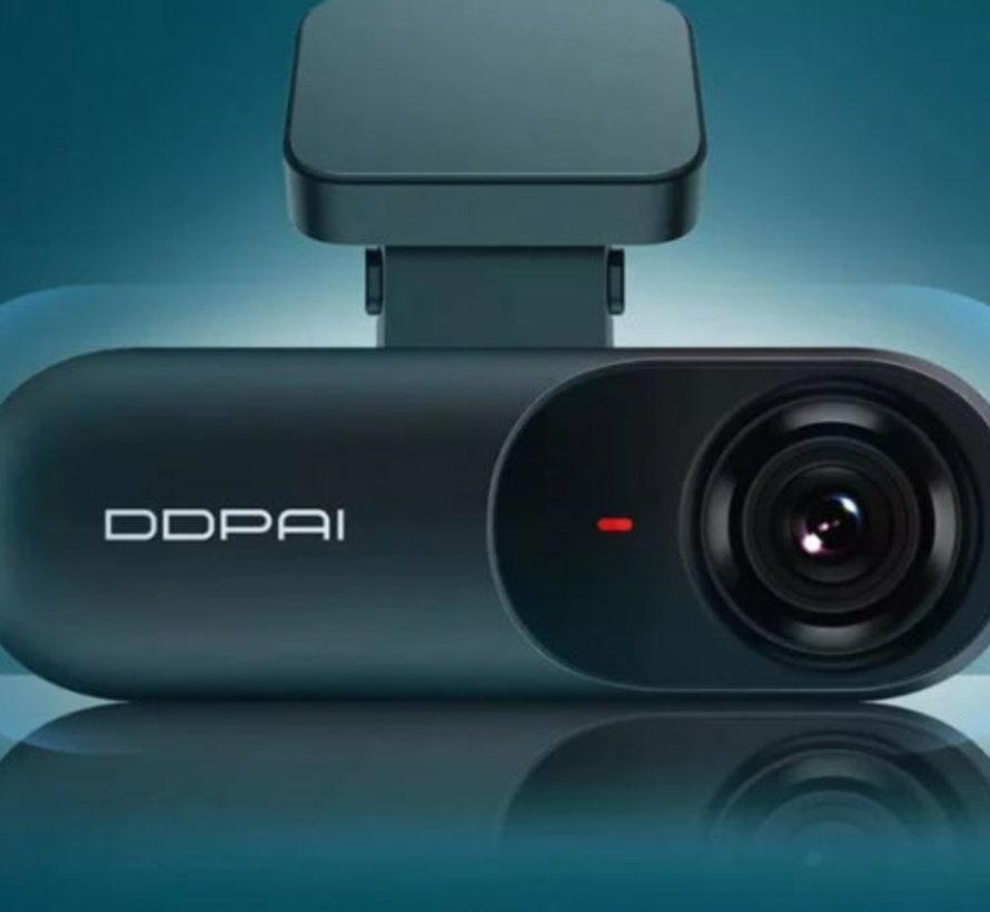 DDPai Mola N3 QuadHD Wifi dashcam