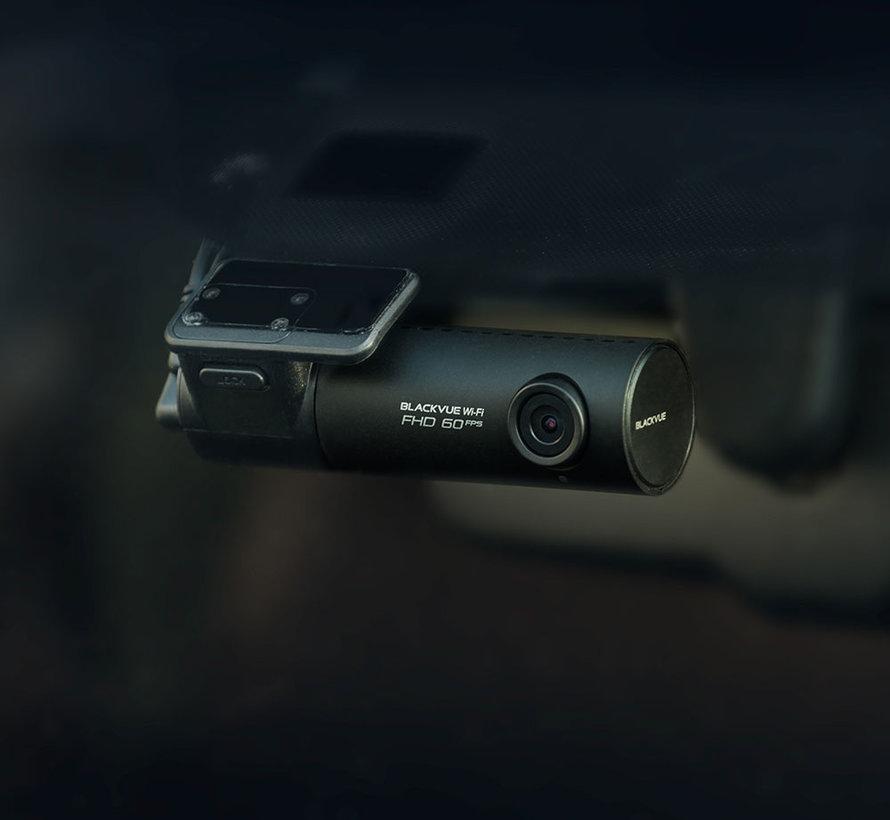 BlackVue DR590X-1CH 32gb Wifi dashcam