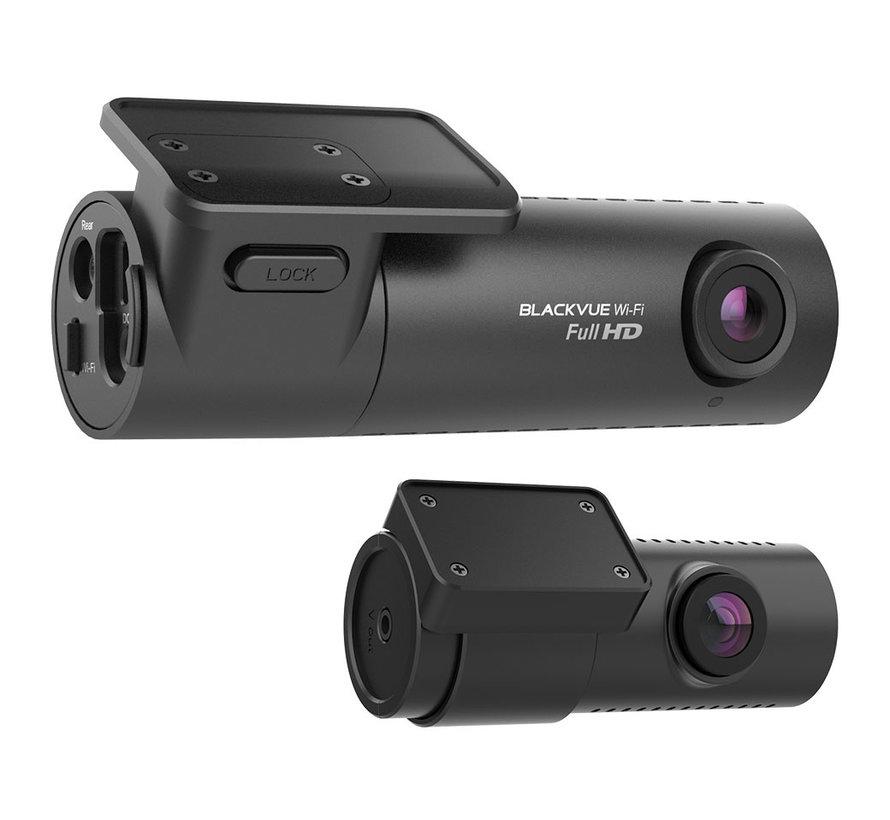 BlackVue DR590X-2CH Dual 32gb Wifi dashcam