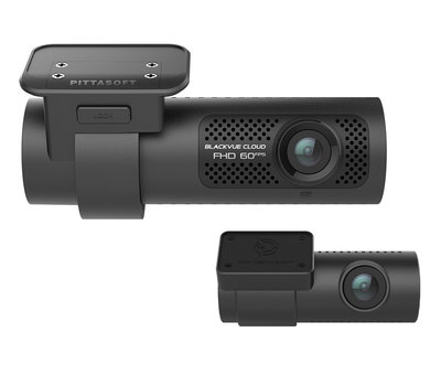BlackVue BlackVue DR750X-2CH Dual 32gb Cloud Wifi GPS dashcam