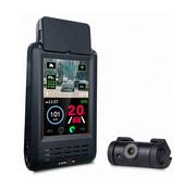 LUKAS LUKAS K900 QuadHD Touch Wifi GPS 32gb dashcam