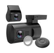 Mini Mini 0906 4K 2CH Dual GPS dashcam