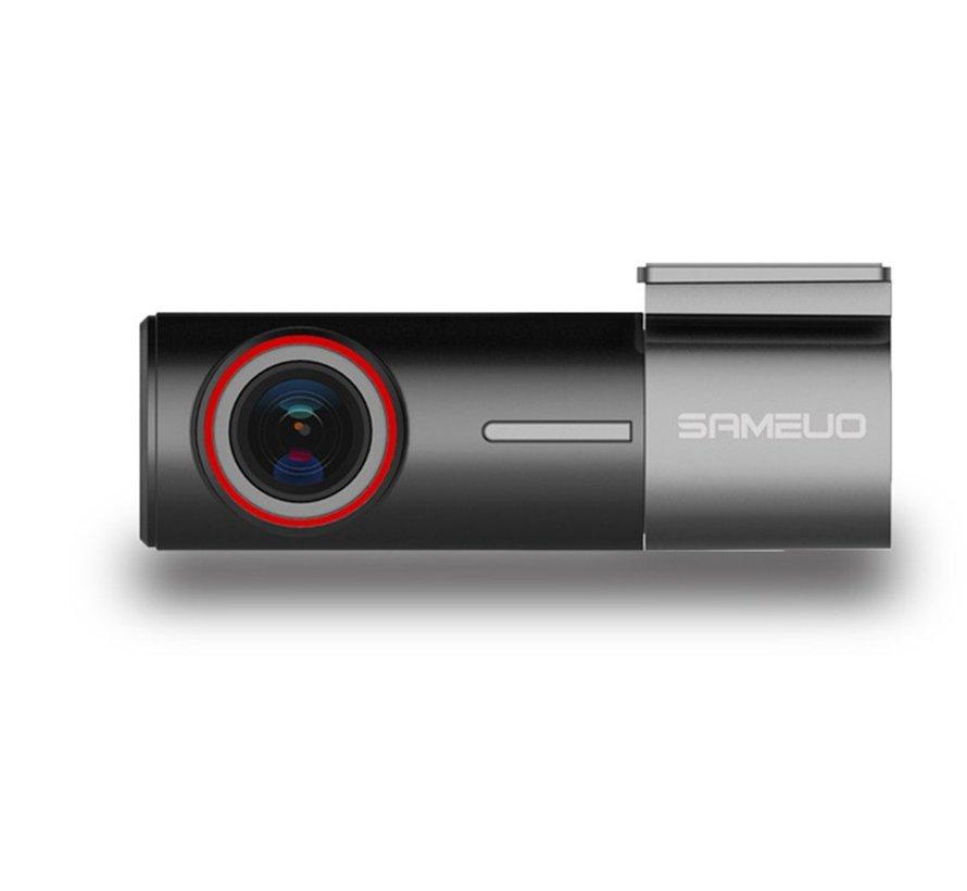 Sameuo U700 2K 2CH Dual Wifi dashcam