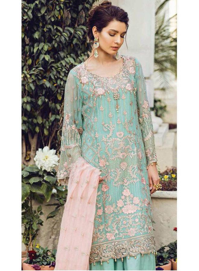 Salwar Kameez, Pakistani Suit