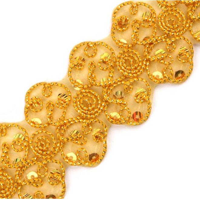 Borte Gold
