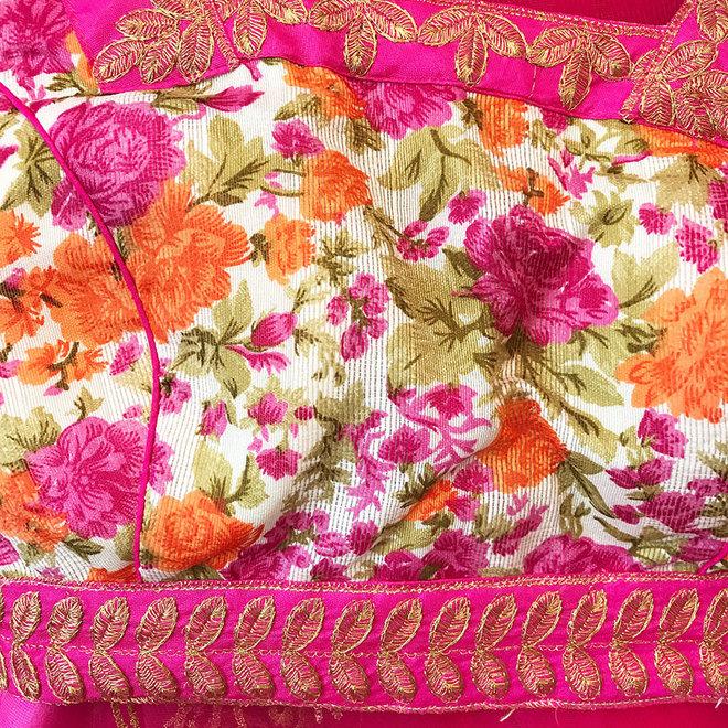 Lehenga Choli in Pink