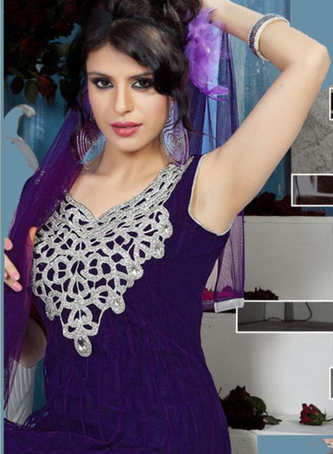 Elegantes Salwar Kameez Suit