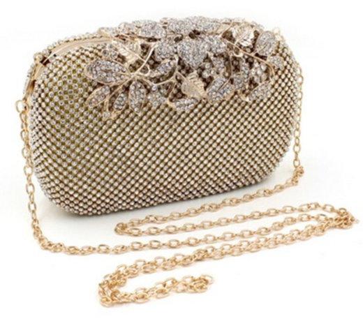 Schicke und elegante Abendtaschen als zuverlässiger Begleiter....