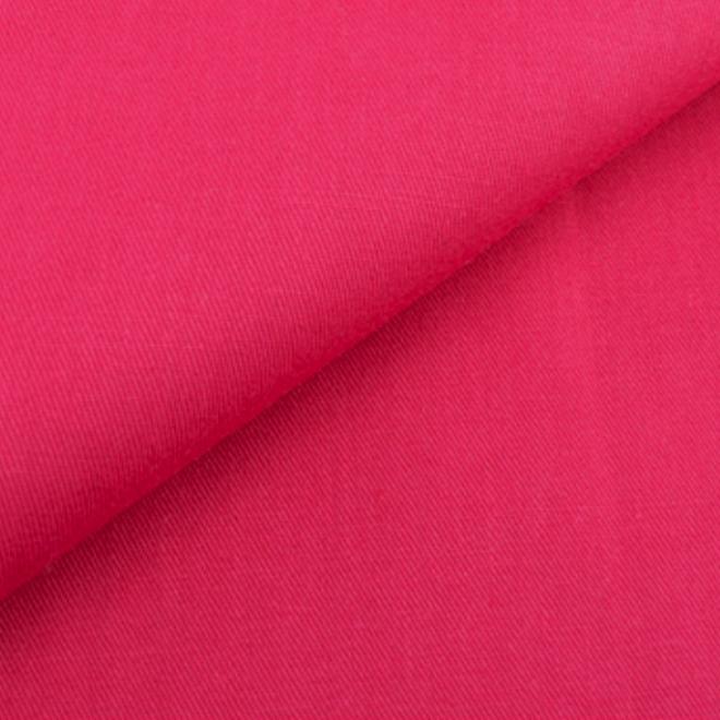 Reine Baumwolle in Pink