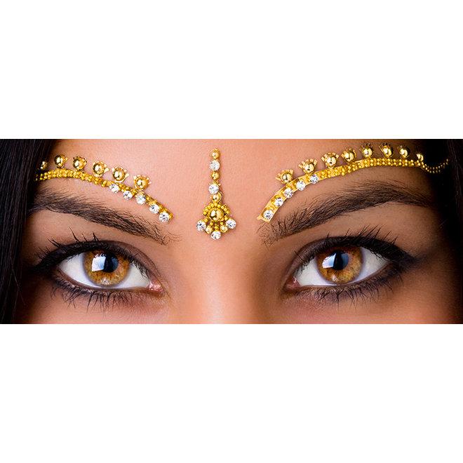 Eyecorner-Tattoo