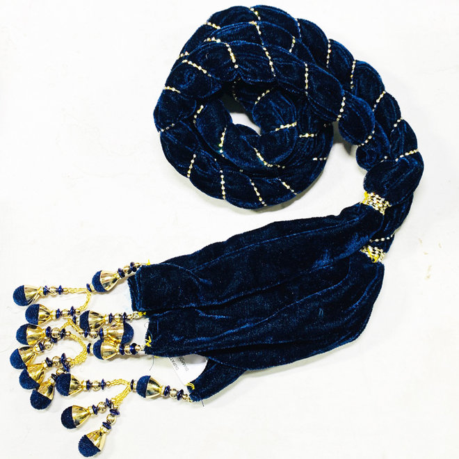 Indischer Herren Schal  (schmal)