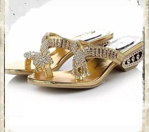 Ausverkauf unserer Schuhkollektion