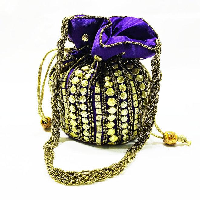 Indische Batwa Tasche