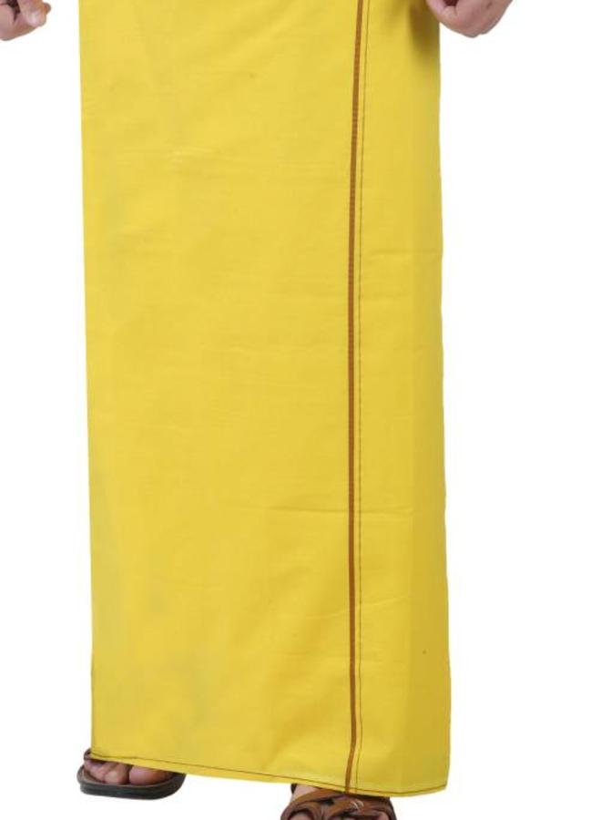 Lungi Gelb