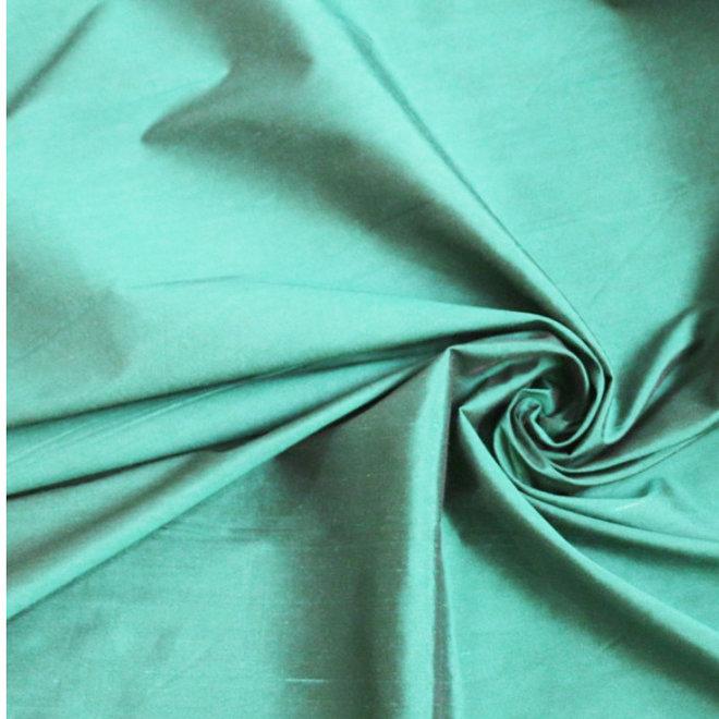 Dupion-Kunst-Seide Mintgrün