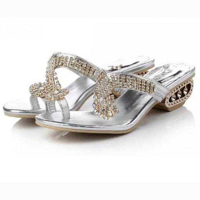 Indische Sandale