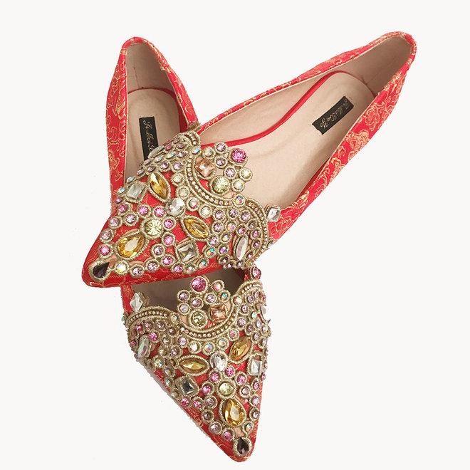 Schuhe Einzelpaar