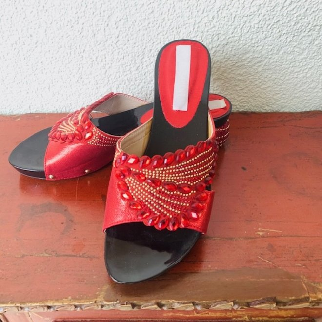 Schuhe Einzelpaar (Gr. 40)