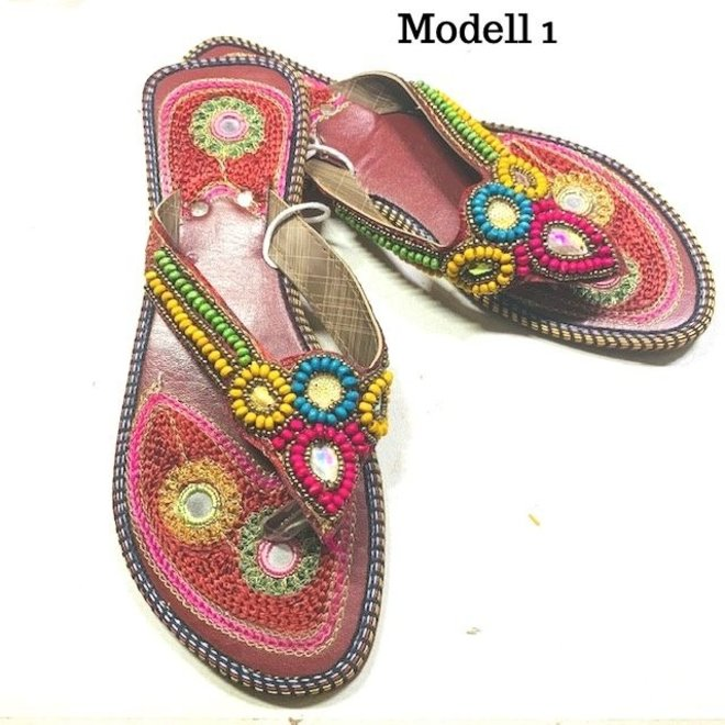 Indische Sandale - Flip Flops