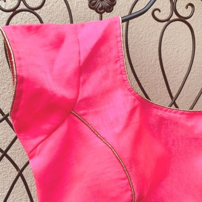 """Saribluse """"readymade"""" in Pink"""