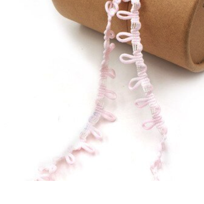 Ösenband, Knopfband elastisch