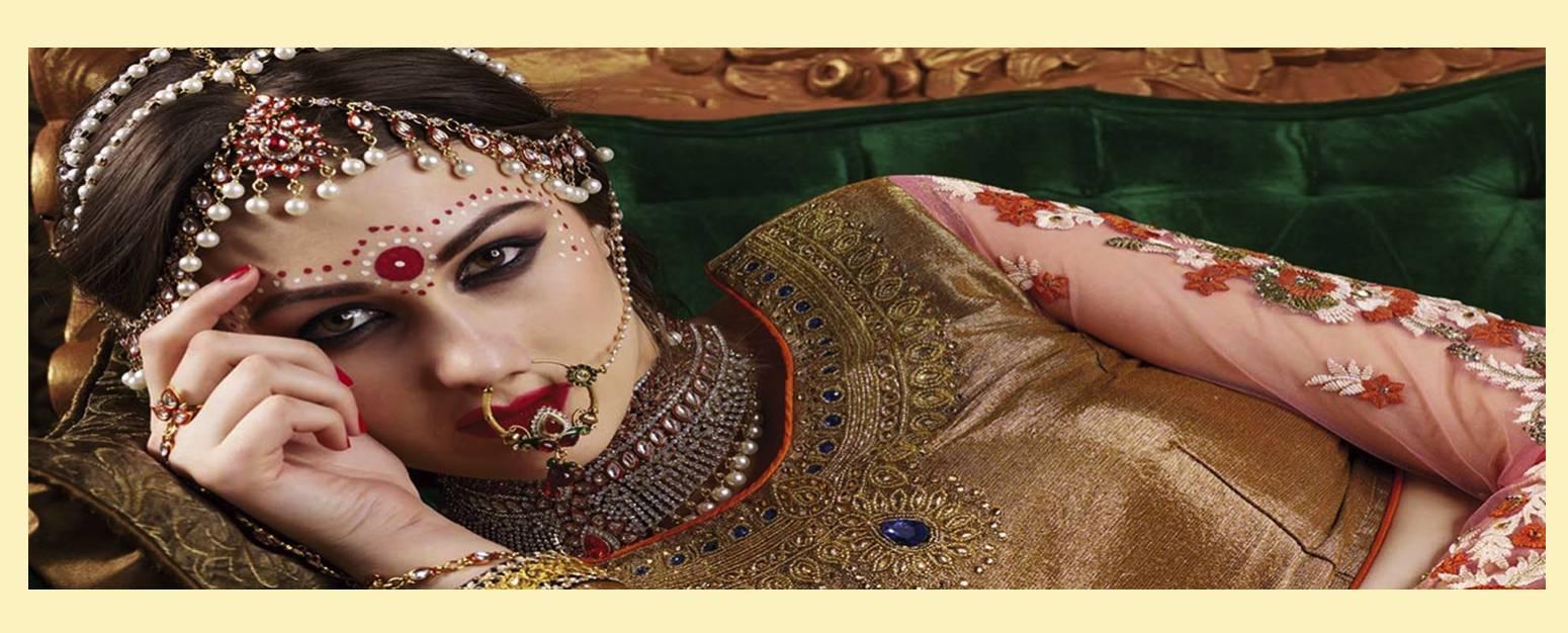 atelier farbvision - indischer saribazar in der schweiz