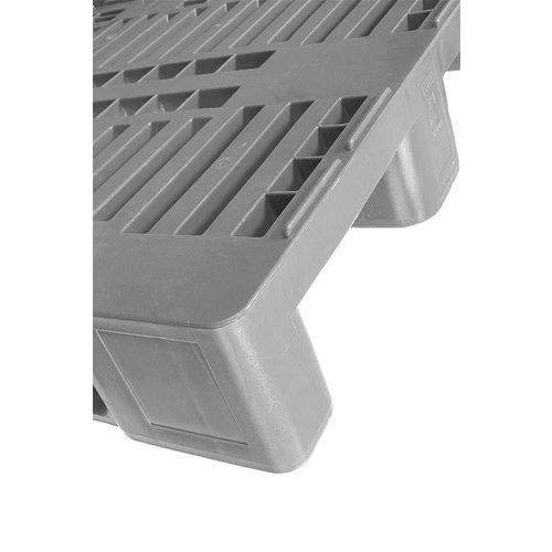Hygiëne pallet H1 1200x800x160mm, gebruikt