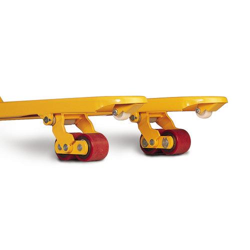 Palletwagen 1150x540mm, 3000 kg