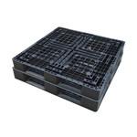 Pallet 1100x1100x120mm, gebruikt