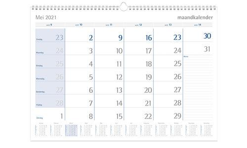 Overige kalenders
