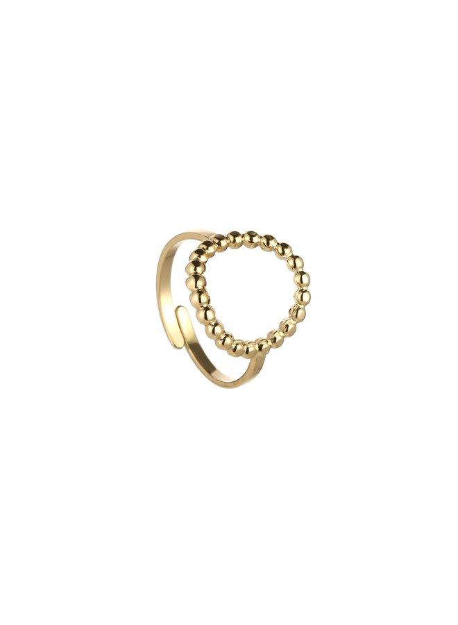 Seji-Ring : Gold