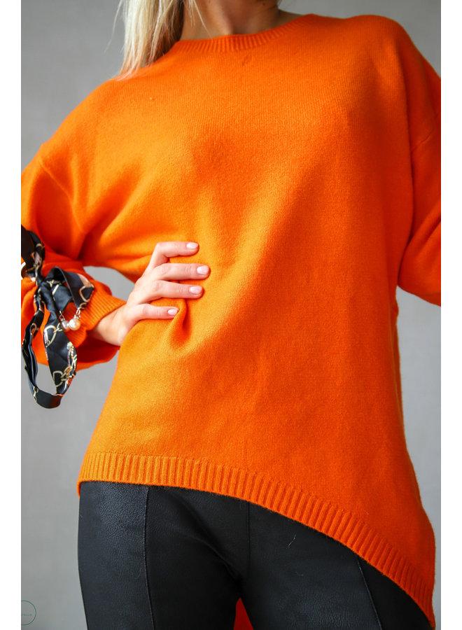 Kalar Knot Sweater