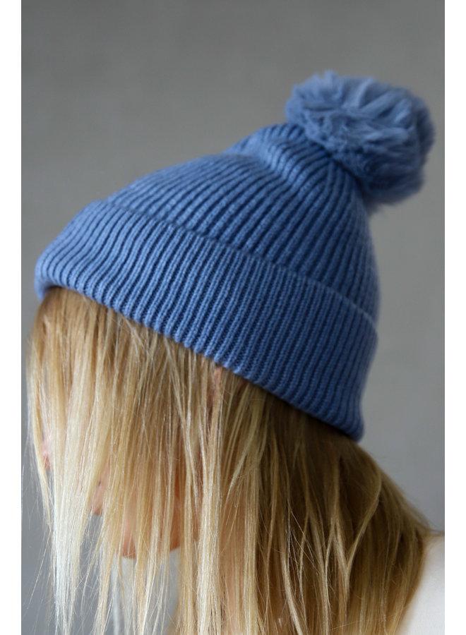 Ischgl Muts : Blauw