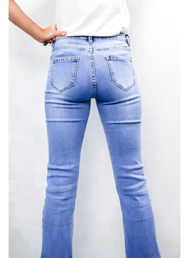 Happy Pants Jeans