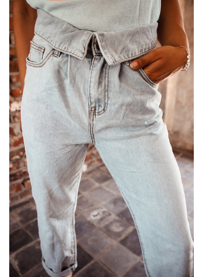 Pella Denim Jeans