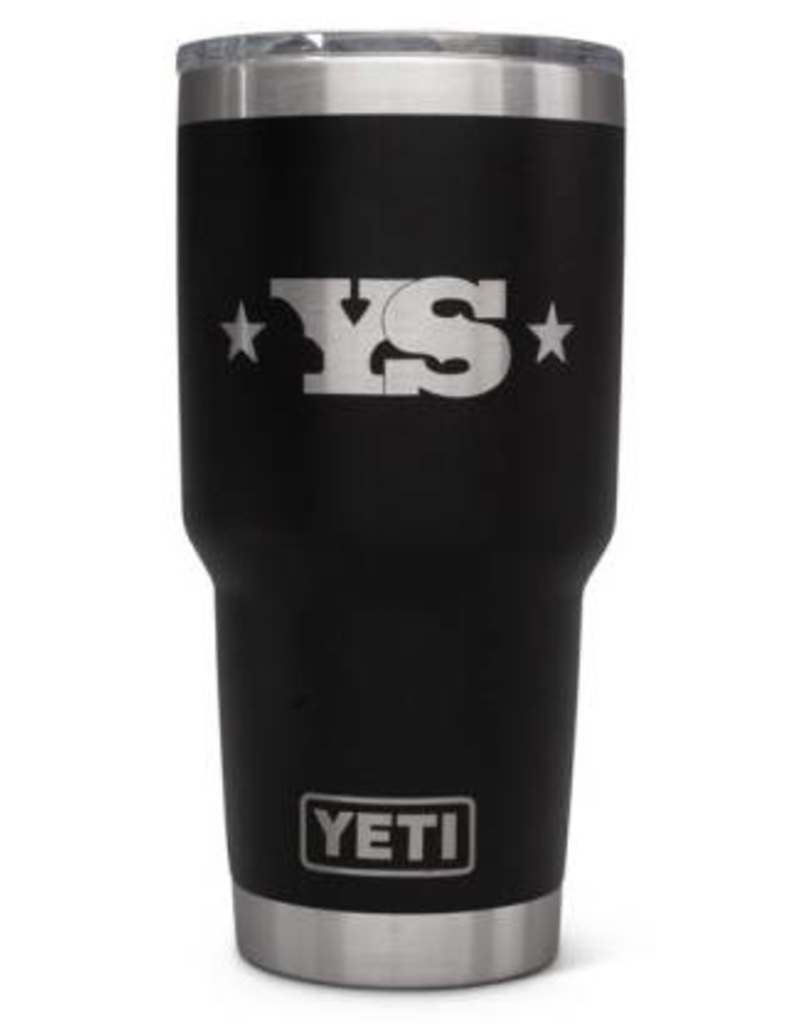 Yoder Smokers Yeti Rambler