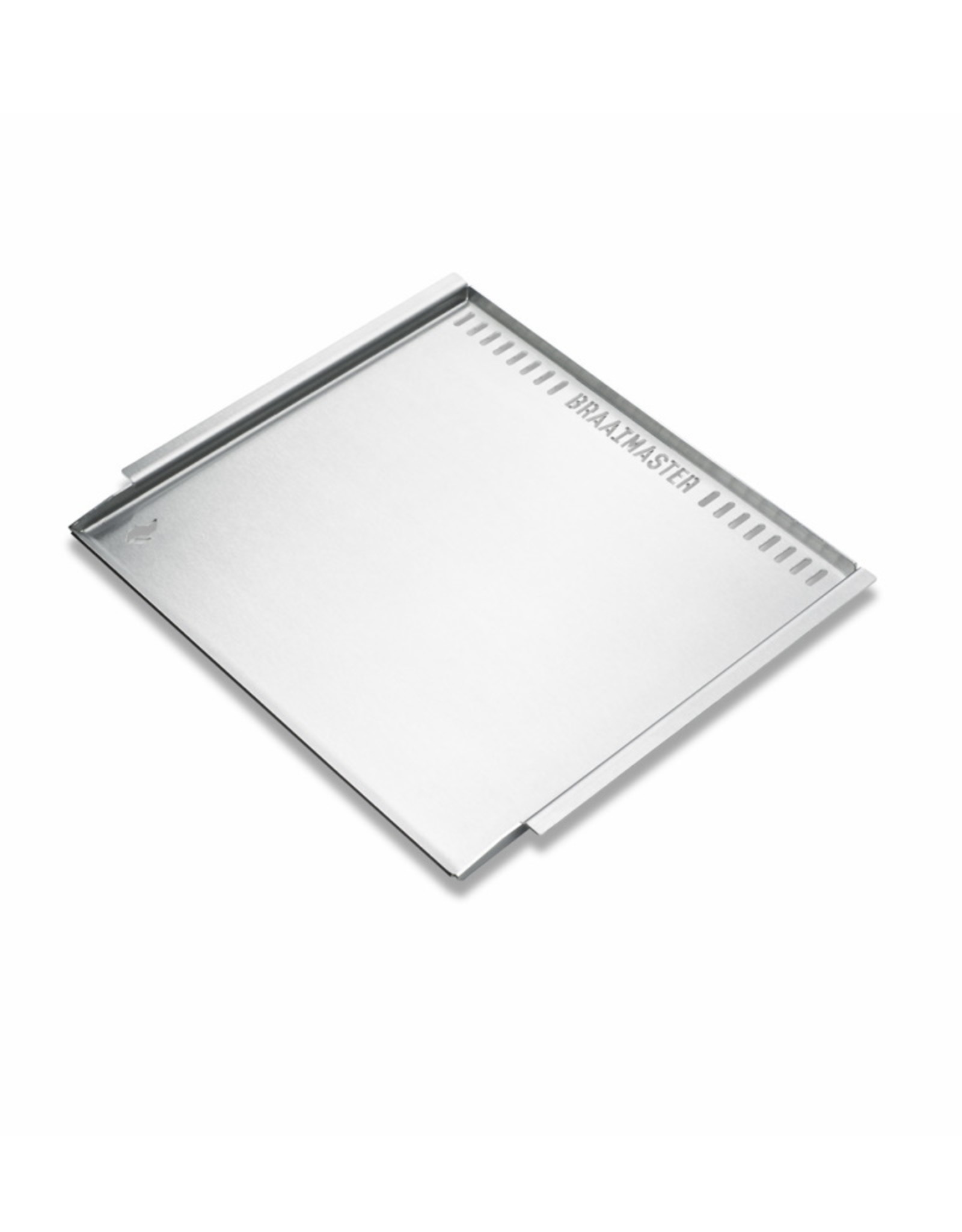 Braaimaster Stainless Steel Plancha