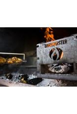 Braaimaster Rotisserie Frame