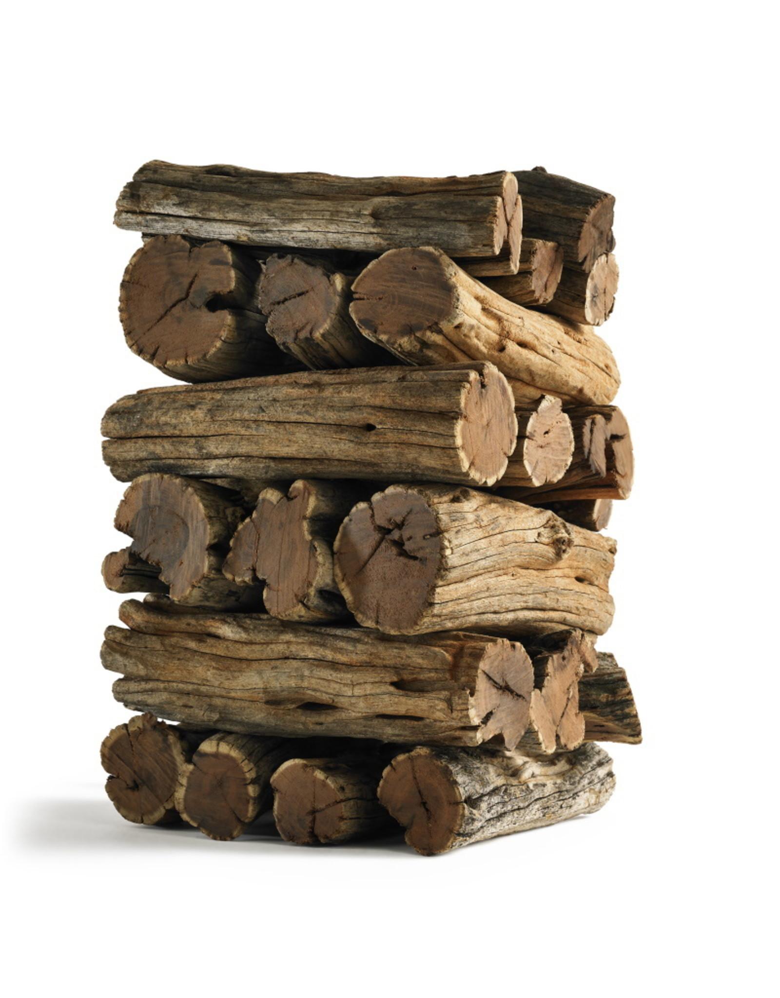 Braaimaster Sekelbos Wood