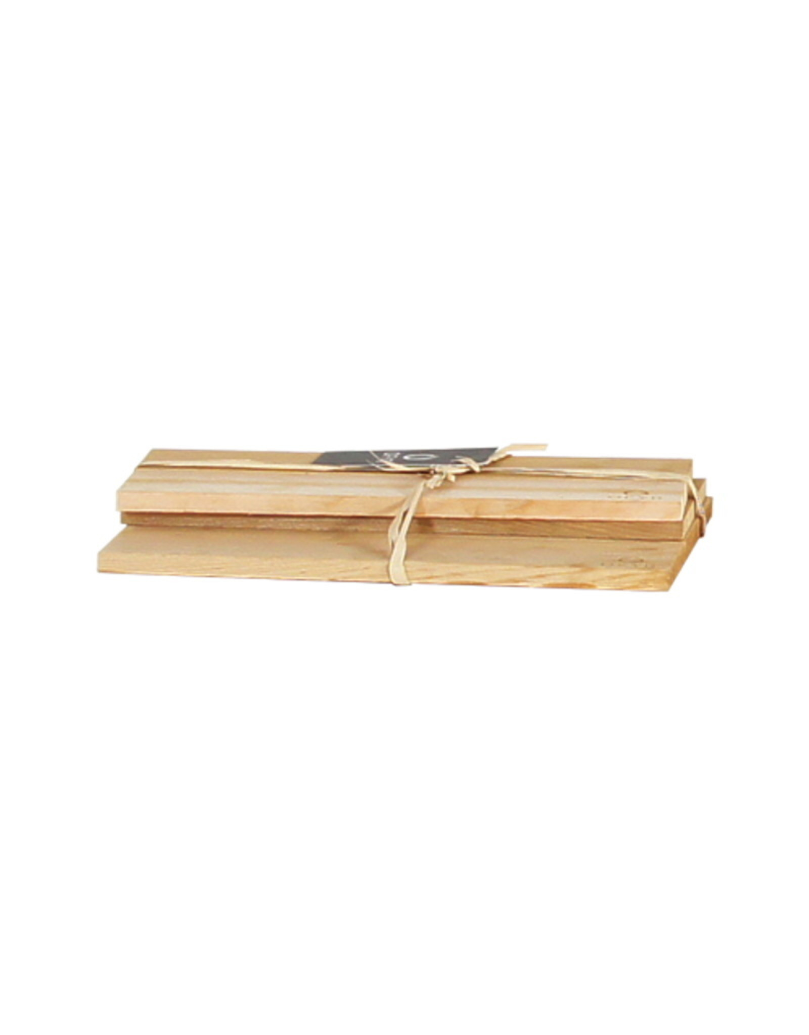 OFYR Cedar wooden planks