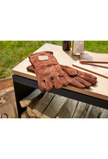 OFYR Gloves Brown