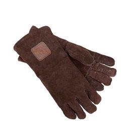 OFYR Handschoenen Bruin