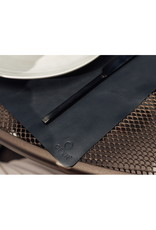 OFYR Placemats Black